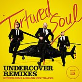 Undercover Remixes (Mixed by Jask) - EP by Various Artists