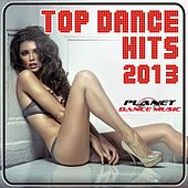 Top Dance Hits 2013 - EP by Various Artists