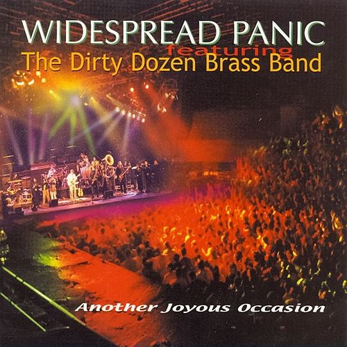 Another Joyous Occasion by Widespread Panic