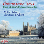Christmas-time Carols by Various Artists