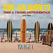 Surf Age Nuggets- Volume 1 by Various Artists