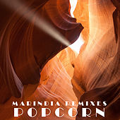 Marindia Remixes by Popcorn