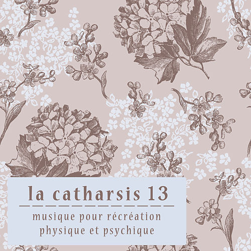 La Catharsis - Treizième Édition by Various Artists
