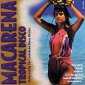 Macarena: Tropical Disco by The Countdown Dance Masters