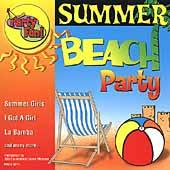 Summer Beach Party by The Countdown Dance Masters