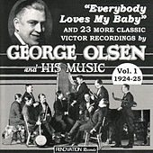 Volume 1, 1924-1925 by George Olsen
