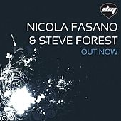 Out Now by Nicola Fasano