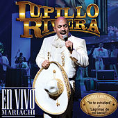 En Vivo: Con Mariachi by Lupillo Rivera