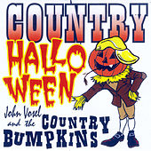 Country Halloween by John Vosel