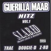 Hitz Vol. 1: S.L.A.B.Ed by Guerilla Maab