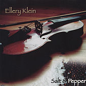 Salt & Pepper by Ellery Klein