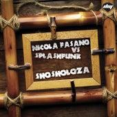 Shosholoza by Nicola Fasano