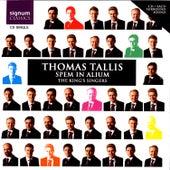 Thomas Tallis: Spem in Alium by King's Singers
