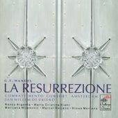 G.F. Handel: La Resurrezione by Combattimento Consort Amsterdam