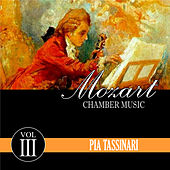 Mozart Chamber Music, Vol. 3 by Various Artists