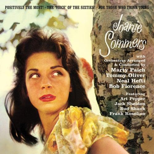 Joanie Sommers.