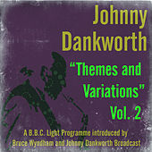Themes and Variations, Vol. 2 by John Dankworth
