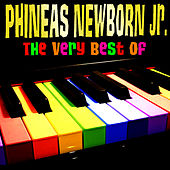 The Very Best Of by Phineas Newborn, Jr.