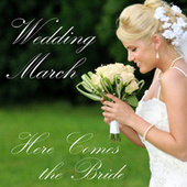 Wedding March - Here Comes the Bride - Piano by Piano Brothers