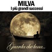 Milva: i più grandi successi by Milva