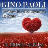 Gino Paoli: le più belle canzoni (Il primo album) by Gino Paoli
