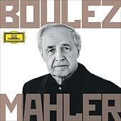 Boulez - Mahler von Various Artists