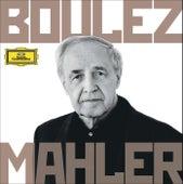Boulez - Mahler von Various Artists
