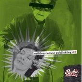 Rookie Pearls - Publishing Sampler #3 von Various Artists
