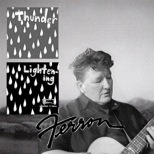 Thunder & Lighten-Ing by Ferron