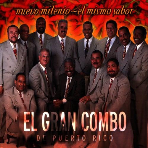 Nuevo Milenio-El Mismo Sabor by El Gran Combo De Puerto Rico