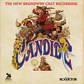 Candide: The New Broadway Cast Recording by Leonard Bernstein