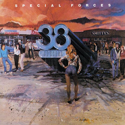Special Forces by .38 Special