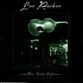 Blue Suede Nights - Live Rockabilly by Lee Rocker