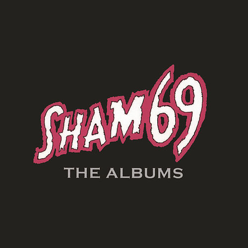 The Albums by Sham 69