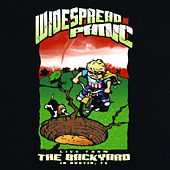 Live from the Backyard in Austin TX by Widespread Panic