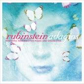 Rubinstein Adagios by Arthur Rubinstein