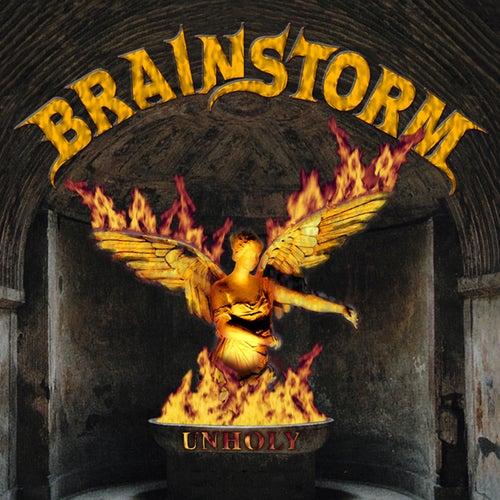 Unholy by Brainstorm (Metal)