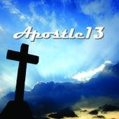Apostle13 by Apostle 13