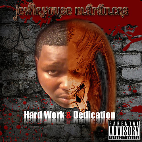 Hardwork & Dedication by Jewleyouse Merances