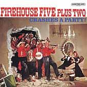 Crashes A Party! by Firehouse Five