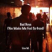 Bad Boys (You Make Me Feel So Good) by Lisa M
