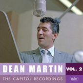 Dean Martin: The Capitol Recordings, Vol. 2 (1950-1951) by Dean Martin