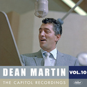 Dean Martin: The Capitol Recordings, Vol. 10 (1959-1960) by Dean Martin
