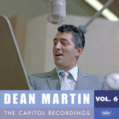 Dean Martin: The Capitol Recordings, Vol. 6 (1955-1956) by Dean Martin