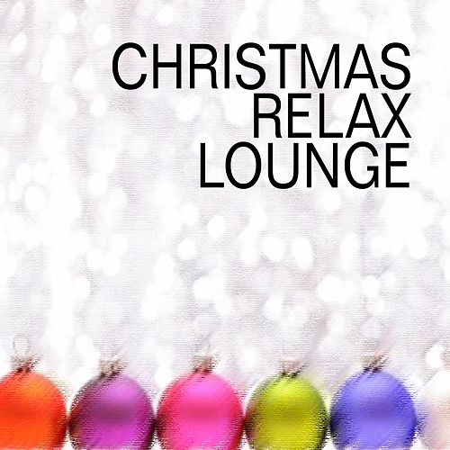 Christmas Relax Lounge by Dustin Henze