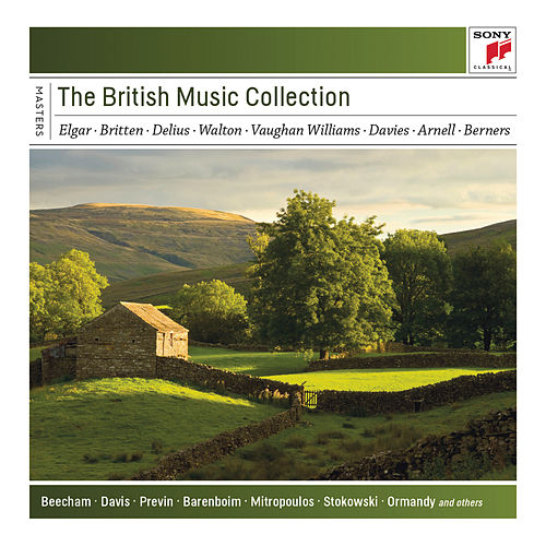 The British Music Collection by Various Artists