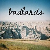 Badlands by Chris Staples
