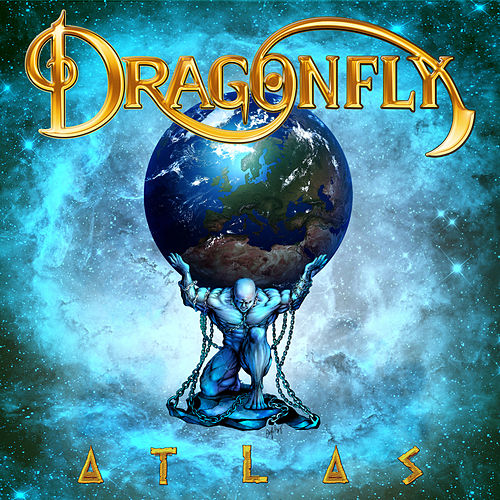 Atlas by Dragonfly