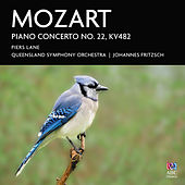 Mozart Piano Concerto No. 22, K. 482 by Piers Lane