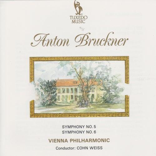 Bruckner: Symphonies No. 5 & No. 6 by Vienna Philharmonic